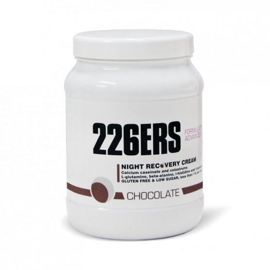226ERS NIGHT RECOVERY - 500 GR - SABOR CHOCOLATE