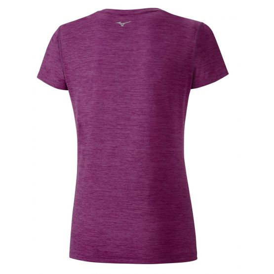 IMPULSE CORE GRAPHIC TEE WOS - CLOVER MEL