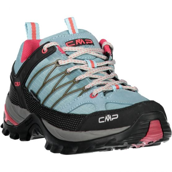ZAPATILLAS CMP RIGEL LOW WMN TREKKING