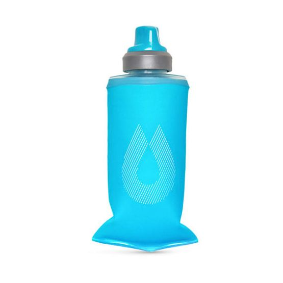 Botella Flexible HydraPak Softflask 150ml
