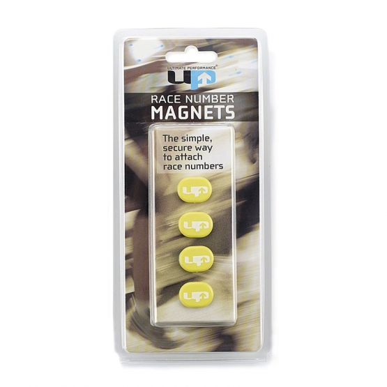 IMANES ULTIMATE PERFORMANCE RACE NUMBER MAGNETS