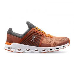 Zapatillas on running cloudswift 44.5 4319 - rust/rock
