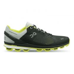 Zapatillas On Running Cloudsurfer 42 4320 - Jungle/lime