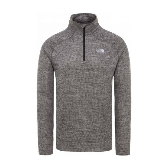 CAMISETA THE NORTH FACE AMB 1/4 ZIP