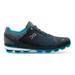 On running - zapatillas on running cloudsurfer 42 4320 - midnight/malibu