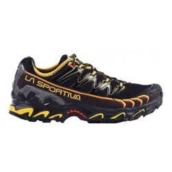 La sportiva - zapatillas la sportiva ultra raptor 43 3560 - black/yellow