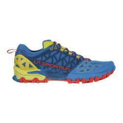 La sportiva - zapatillas la sportiva bushido 2 40 3975 - neptune / kiwi