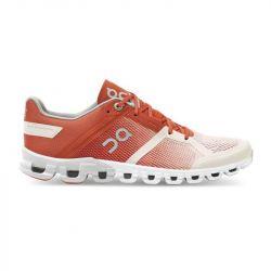 On running - zapatillas on running cloudflow mujer 41 4623 - rust/rose