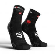 CALCETINES COMPRESSPORT PRO RACING SOCKS V3.0 RUN HIGH