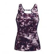 CAMISETA TIRANTES UNDER ARMOUR FLY-BY MUJER
